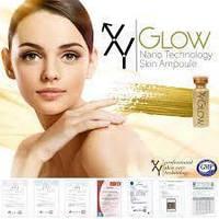 XY BB glow treatment BEIGE - ББ глоу БЕЖЕВЫЙ цвет для процедуры BB mesowhite, XYblush, XYglow KOREA 1шт/5мл, фото 1