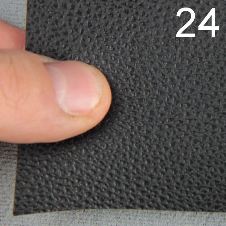 Термовинил HORN (черный 24) для обтяжки торпеды