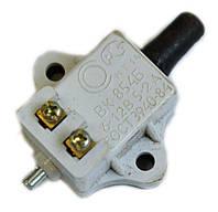 Датчик включения заднего хода МТЗ 6-12V, 5-2А (лягушка) (ВК854)