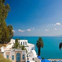 Отдых в Тунисе на майские.