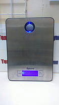 Весы кухонные SATURN ST-KS7804, фото 3