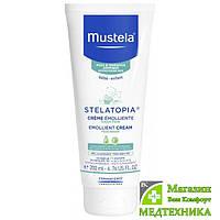 Увлажняющий крем-эмульсия STELATOPIA Mustela 200 мл