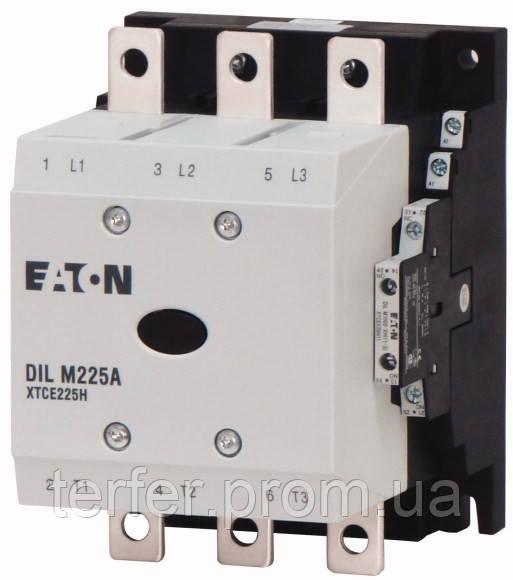 Контактор DILM225A/22 (RAC240)