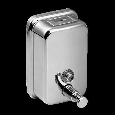 Дозатор рідкого мила Sanela SLZN 05, об'єм 1,25 л. / Дозатор жидкого мыла