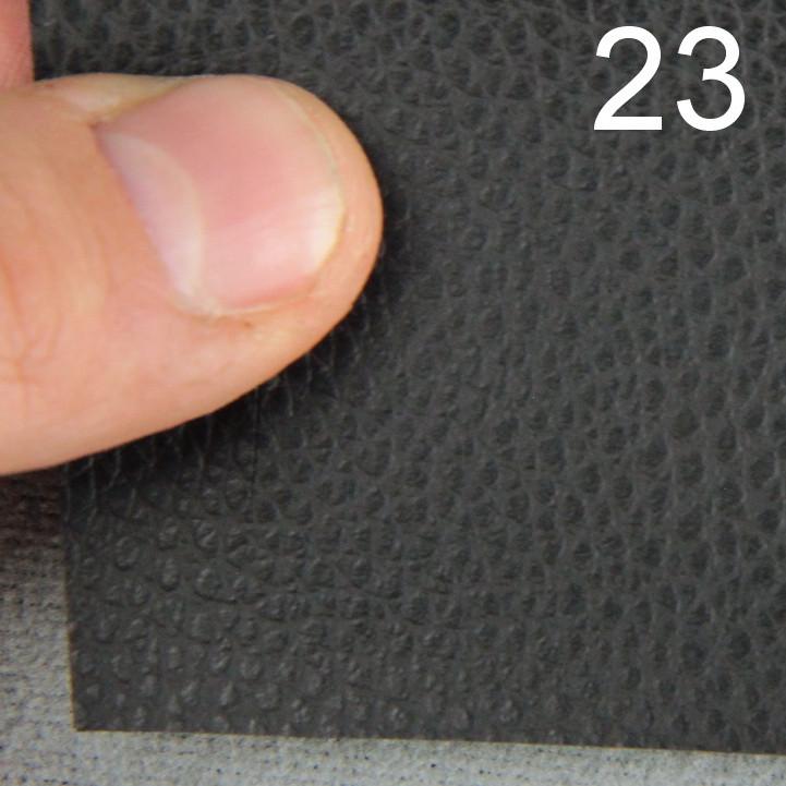 Термовинил HORN (черный 23) для обтяжки торпеды