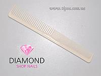 Расчёска для стрижки Salon Professional силиконовая PRO-11