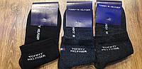 """Женские стрейчевые носки в стиле """"Tommy"""" Украина (23-25), фото 1"""