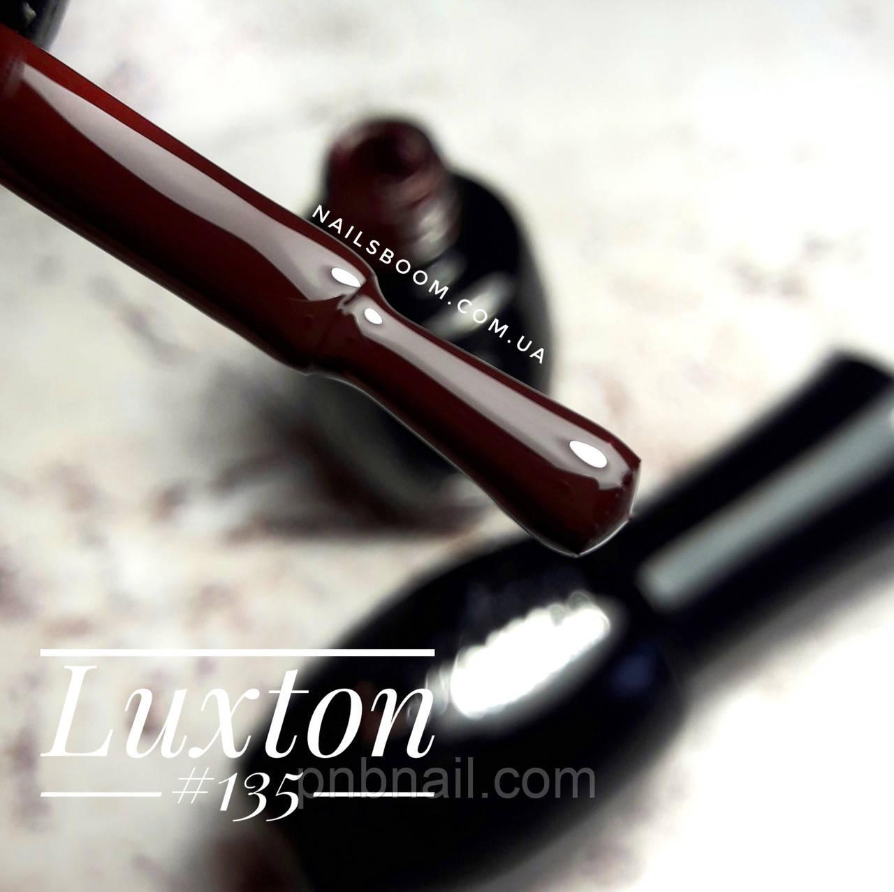 LUXTON premium № 135, 10 мл