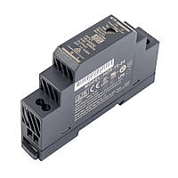 Блок питания на DIN-рейку Mean Well 15W 0.63A 24V HDR-15-24