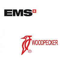 Насадки на скалер woodpecker ems