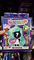 "Набір-сюрприз ""Лялька Hairdorables"" Лялечка 33400 Хэрдораблс 16 см Репліка"