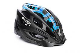 Шлем  Onride MOUNT M black-blue