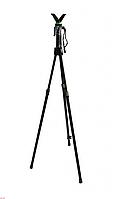 Трипод для стрельбы Fiery Deer Tripod Trigger stick высота 90-165 см