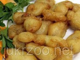 Лягушачьи лапки в сладком соусе с болгарским перцем (под заказ!) 280 г