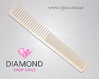 Расчёска для стрижки Salon Professional силиконовая PRO-20