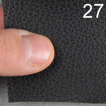 Термовинил HORN (черный 27)для обтяжки торпеды