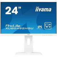 Монитор iiyama XUB2492HSU-W1, фото 1