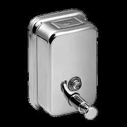 Дозатор рідкого мила Sanela SLZN 07, об'єм 0,5 л. / Дозатор жидкого мыла
