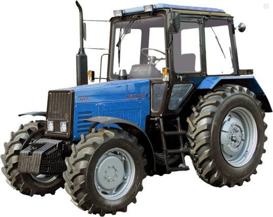 Запчасти к тракторам МТЗ (двигатель Д240,243,245,260)