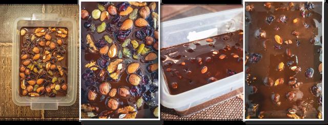 Рецепт приготування шоколаду
