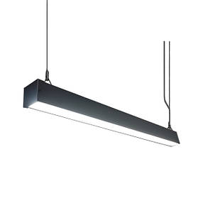 PROMO - Светодиодные светильники для офисных , торговых помещений