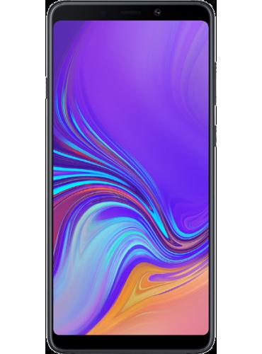 Смартфон Samsung Galaxy A9 2018 Caviar Black (SM-A920FZKDSEK) Оригинал Гарантия 12 месяцев