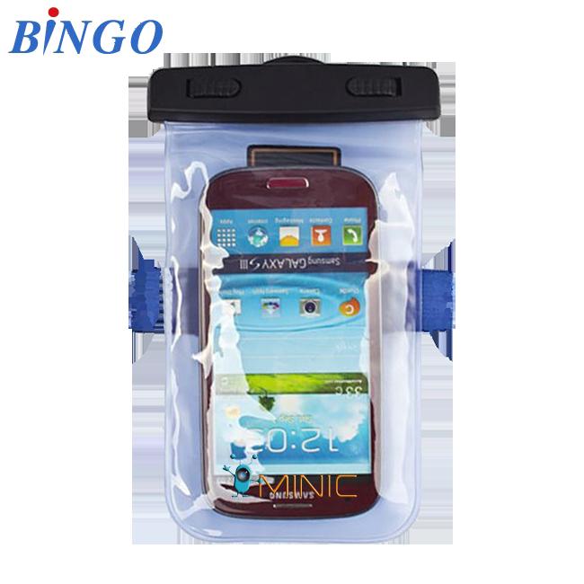Аквабокс Bingo WP125-129 для смартфонов до 6'', фото 1