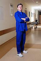 Мужской медицинский костюм «Герб»