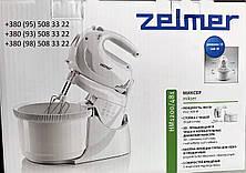 Миксер с чашей Zelmer ZHM1264S (481.64) , фото 2