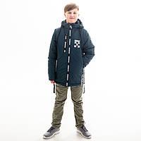 Куртка демисезонная для мальчика «Вай», фото 1