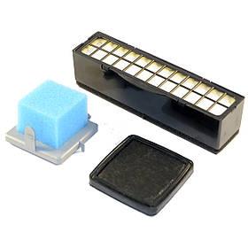 Комплект фильтров для пылесоса Zelmer Aquario 819 (ZVC712) Оригинал