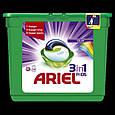 Капсулы Ariel PODS Color, 23шт, фото 3