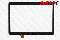 Тачскрин 237x168mm 51pin XLD1014-V0 Черный