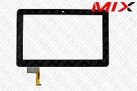 Тачскрин 259x169mm 12pin YTG-P10009-F1 Черный