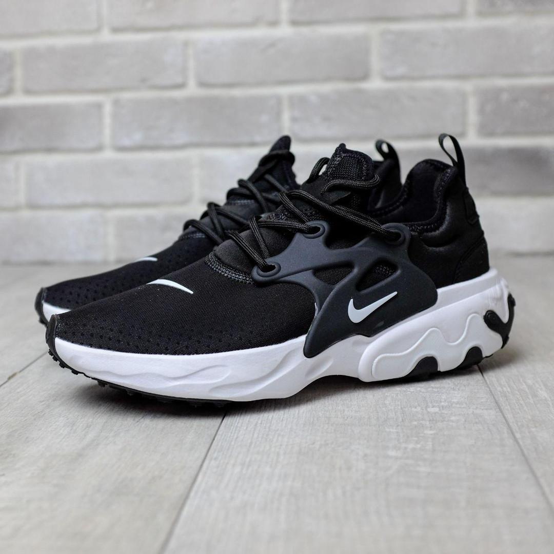 25058dc2 Мужские кроссовки Nike Air Presto React