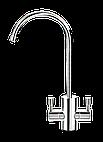 Аксессуары и детали для фильтров питьевой воды