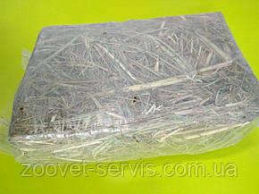 Сіно для гризунів Магія Карпат 10л ТМ Пухнастики, фото 2