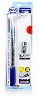 Ключ балонный Alca L-Instrument Universal M универсальный 17/19mm