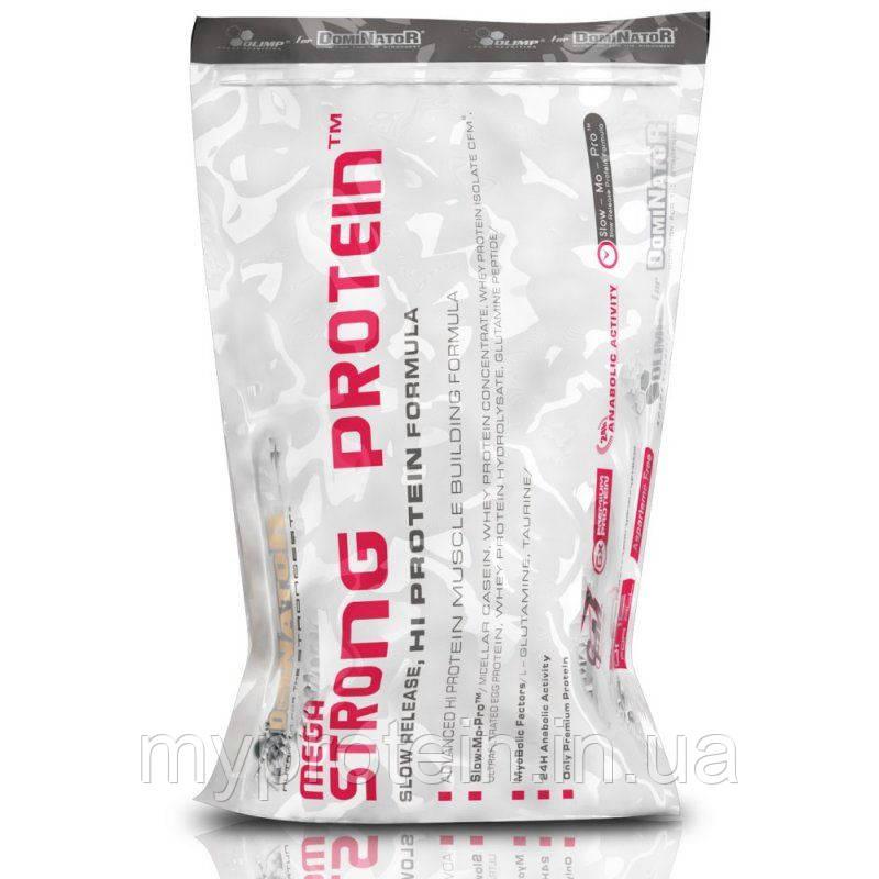 OLIMP Протеин мега стронг протеин  Mega Strong Protein (700 g )