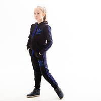 Спортивный костюм для девочки Adidas, фото 1