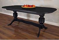 Большой, обеденный стол из массива дерева- Гранд