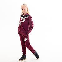 Спортивный костюм для девочки Nike, фото 1
