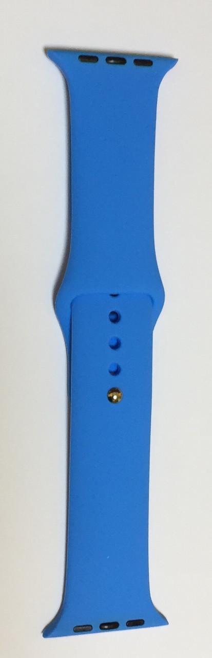 "Ремешок для Apple Watch 42/44 mm ""монарх"" №15"