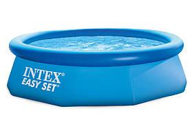 Сімейний надувний басейн Intex 28110