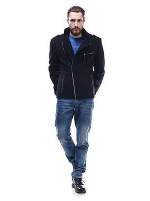 Куртка мужская из кашемира Косуха