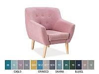 Мягкое кресло Nordic 1