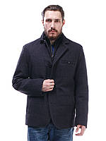 Пальто мужское из кашемира Мон