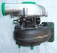 Чешская турбина ТКР К-27-61-10 на трактор Т-150 | ЧТЗ | ХТЗ | Д260