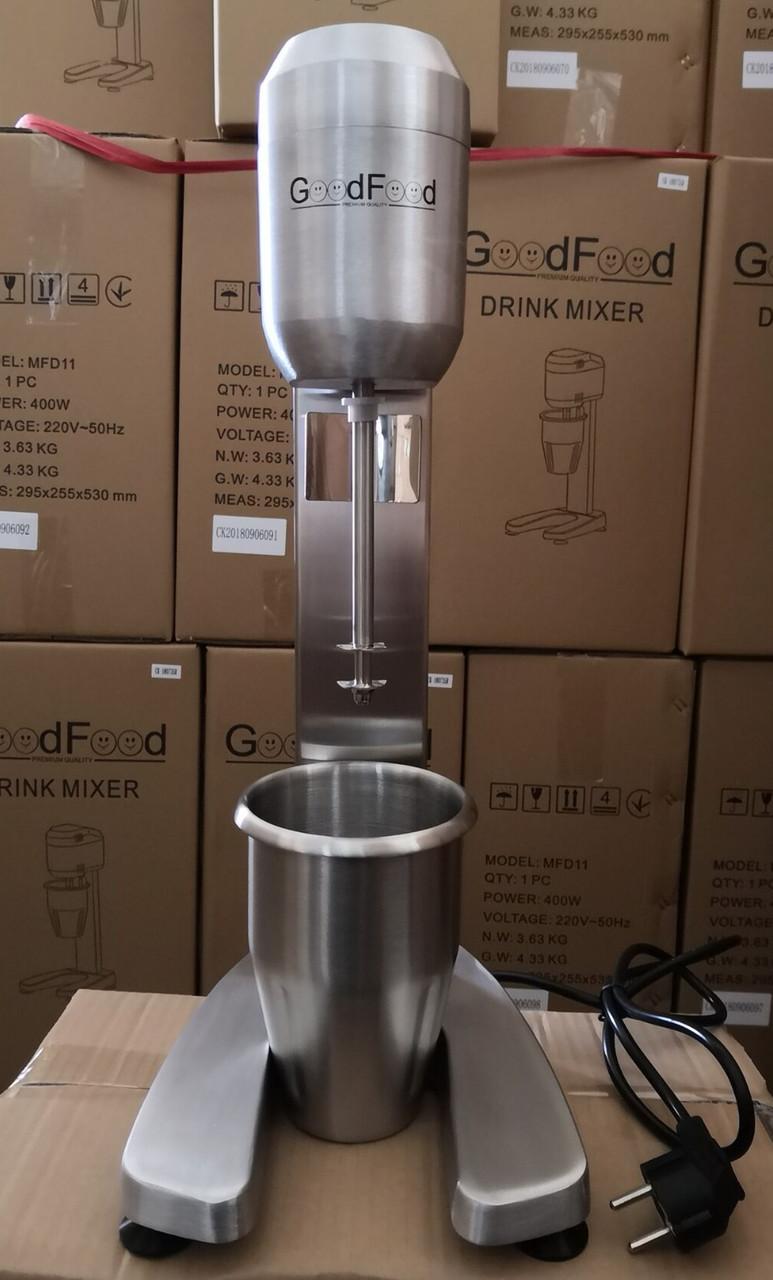 Миксер молочный Goodfood MFD11 новый