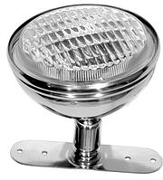 Галогеновый фонарь для подсветки парусов
